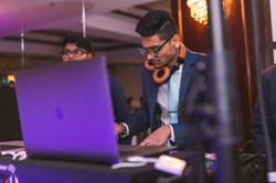 DJ Sahil Shah