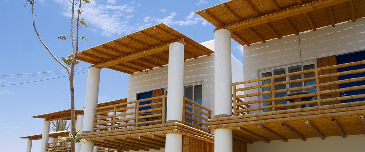 Hotel Libertador Paracas Resort 2009