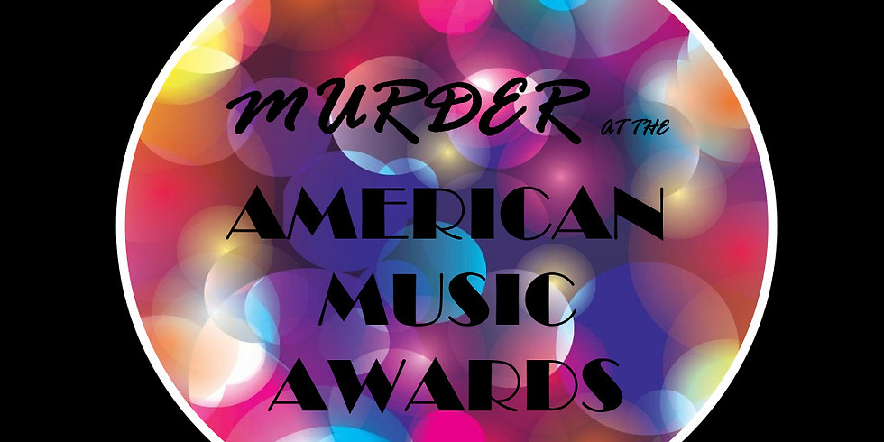 Murder at the American Music Awards