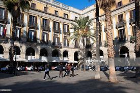 Tour a piedi gotico di Barcellona con un esperto