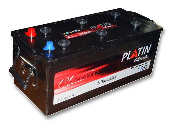 PLATIN 12V-180Ah