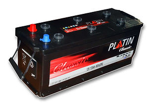 PLATIN 12V-135Ah