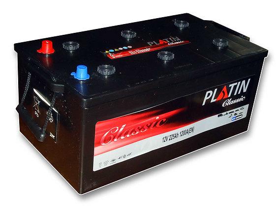 PLATIN 12V-225Ah