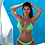 Thumbnail: The Tiger Lily Bikini Set