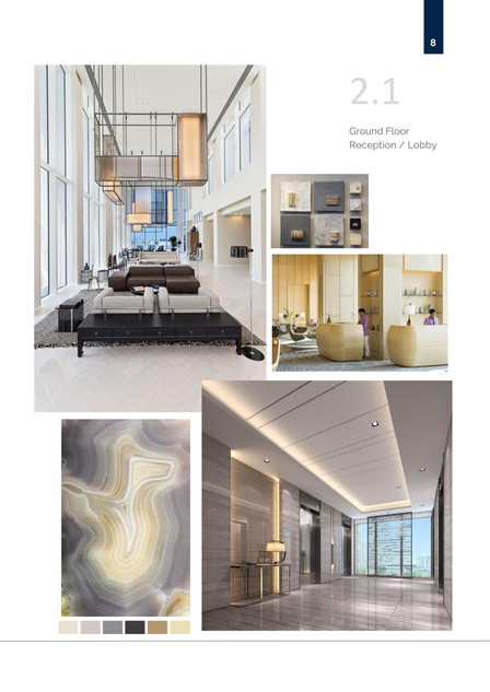 Hospitality Concept 06