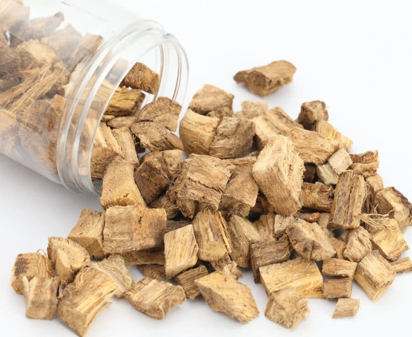 Kudzu Root Herbal Supplement