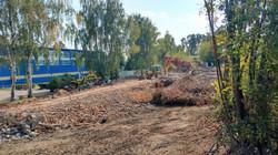 Расчистка территории от мусора Ногинск