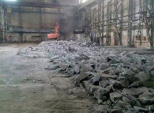 Демонтаж бетона _ Ногинск, Ногинский (Бо