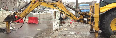 Разборка асфальта.Надо сломать бетон? Гидромолот в Электростали, Ногинске, Ногинском районе. 8(966)190-55-66