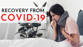 What Does COVID-19 Recovery Look Like and How Does this Virus Impact the Health of Those Who've Beat