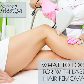 What to Consider When Booking Your Laser Hair Removal