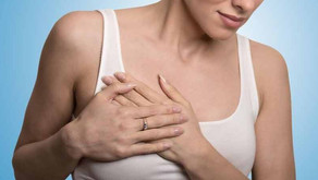Inflammatory Breast Cancer - Why just checking for lumps isn't enough
