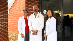Crimson Care: A Leader in Tuscaloosa Primary Care
