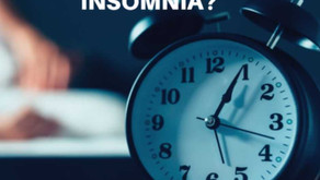 Insomnia 101: How to combat insomnia and improve sleep habits in college