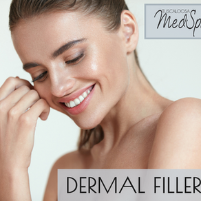 Dermal Fillers: How Do They Compare to Botox, according to Dr. Peramsetty