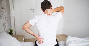 Why You Have Back Pain—and What to Do About It