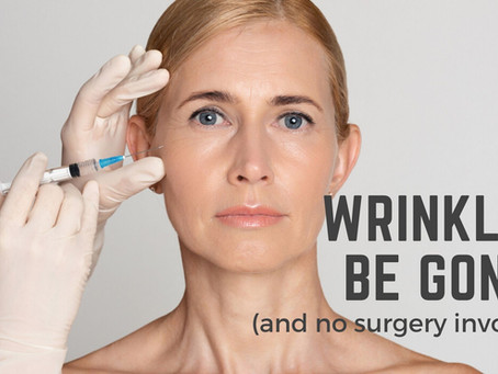Wrinkles and lines be gone: Tuscaloosa doc explains the secrets to wrinkle-free skin