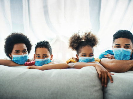 COVID-19 Advice for Parents from Dr. Peramsetty of First Care Tuscaloosa