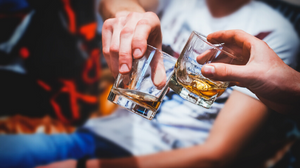 Learn the signs of alcohol use disorder.