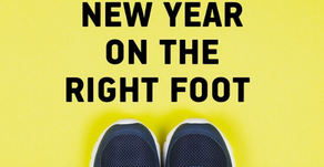 Make these healthy lifestyle changes for the New Year