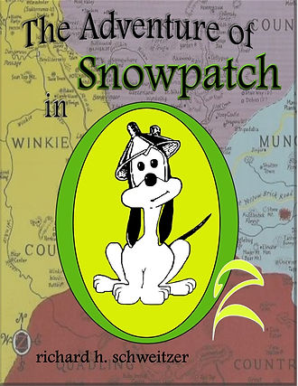 Snowpatch Cover Art