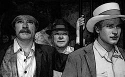 Tussaud's Butch & Sundance