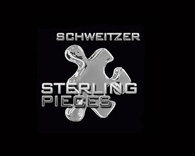 Schweitzer ~ Sterling Pieces