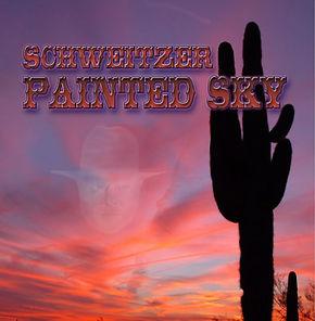 Schweitzer ~ Painted Sky