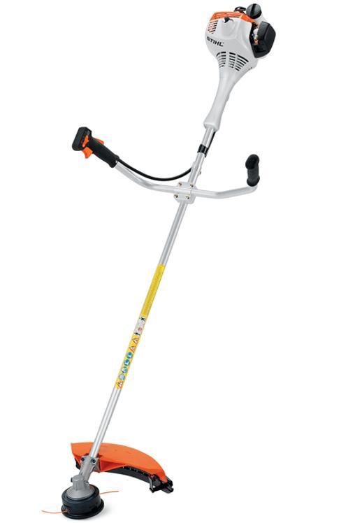 STIHL FS 55 C-E Easy2Start Petrol Brushcutter
