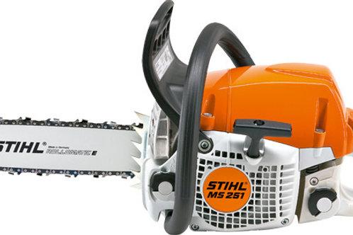 STIHL MS 251 Wood Boss™