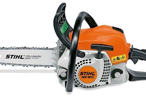 STIHL MS181 C-BE MiniBoss™