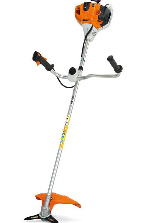 STIHL FS 260 C-E Heavy Duty Brushcutter