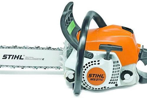 STIHL MS 211 C-BE PD3 MiniBoss™