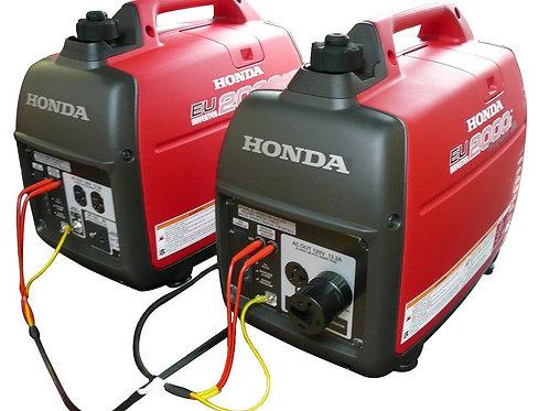 Honda Parallel Link Up Kit