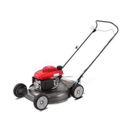 HONDA Side Chute Mulching Lawn Mower - HRS216PKU