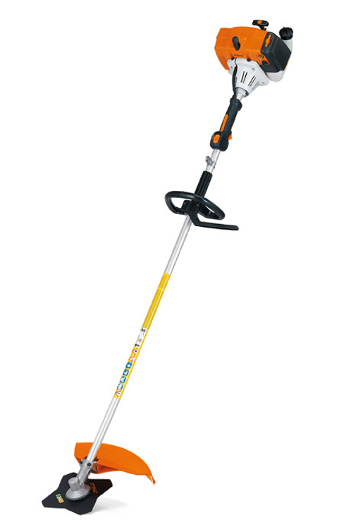 STIHL FS250 R Loop Handle Professional Brushcutter