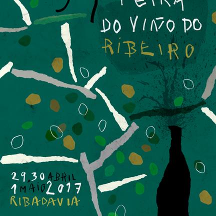 54ª FEIRA DO RIBEIRO
