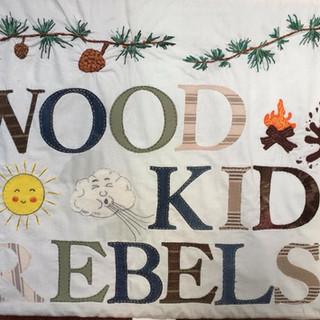Wood Kid Rebel