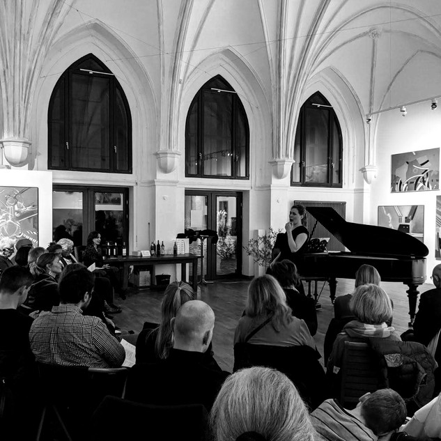 Brahms Meditationen