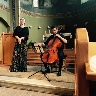 Mattias Mayr joins in on swedish folk tunes