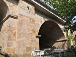 Kompletní opravy mostních objektů Děčín