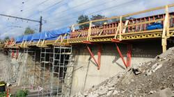 Oprava mostu Kyjice