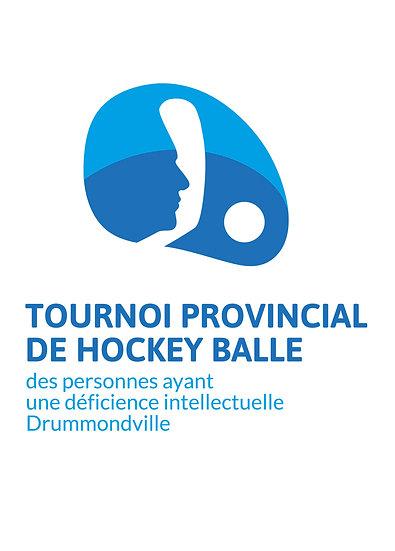 Tournoi provincial de hockey balle