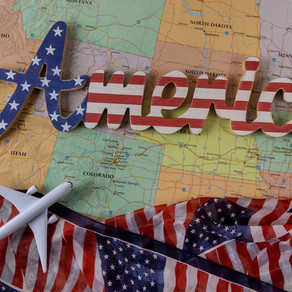 How can Foreign Pilots fly in the USA?