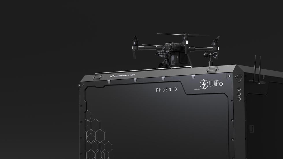 drone port