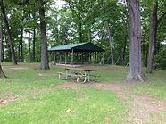 Lone Sentinel Shelter Bellevue Memorial Park PA
