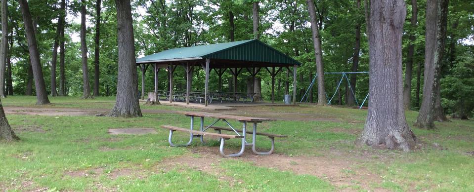 Lone Sentinel Shelter