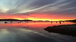 mahone-bay-sunrise