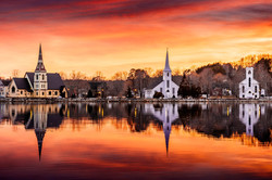 The_Churches_of_Mahone_Bay,_NS