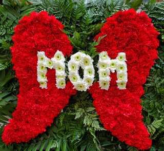MOM ANGEL WINGS
